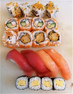 Foto Sushi For One 20st.