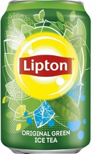 Foto Green ice tea 330ml